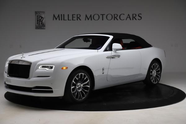 Used 2020 Rolls-Royce Dawn for sale $359,900 at Maserati of Westport in Westport CT 06880 15