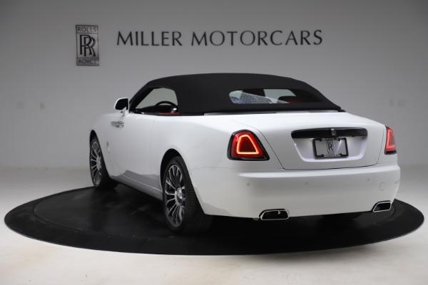 New 2020 Rolls-Royce Dawn for sale $404,675 at Maserati of Westport in Westport CT 06880 18