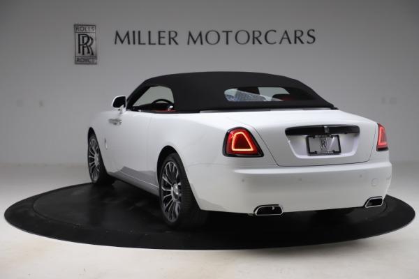 Used 2020 Rolls-Royce Dawn for sale $359,900 at Maserati of Westport in Westport CT 06880 18