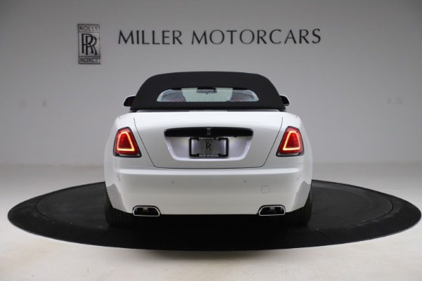Used 2020 Rolls-Royce Dawn for sale $359,900 at Maserati of Westport in Westport CT 06880 19