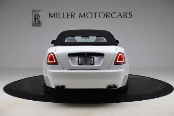 Used 2020 Rolls-Royce Dawn for sale $359,900 at Maserati of Westport in Westport CT 06880 19