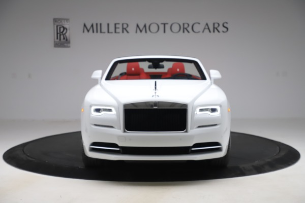 Used 2020 Rolls-Royce Dawn for sale $359,900 at Maserati of Westport in Westport CT 06880 2