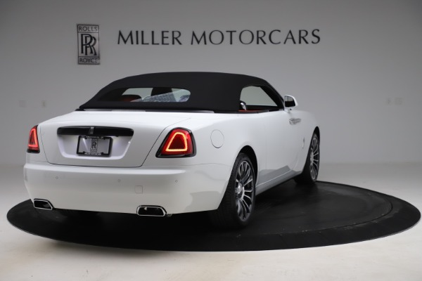 Used 2020 Rolls-Royce Dawn for sale $359,900 at Maserati of Westport in Westport CT 06880 20