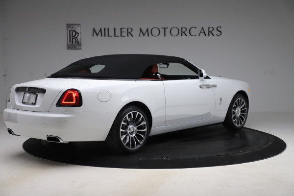 New 2020 Rolls-Royce Dawn for sale $404,675 at Maserati of Westport in Westport CT 06880 21