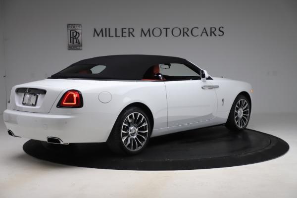 Used 2020 Rolls-Royce Dawn for sale $359,900 at Maserati of Westport in Westport CT 06880 21
