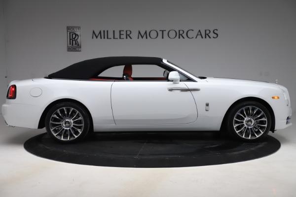 Used 2020 Rolls-Royce Dawn for sale $359,900 at Maserati of Westport in Westport CT 06880 22