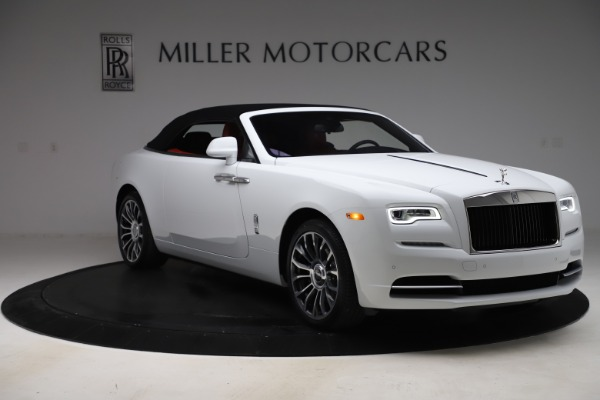 New 2020 Rolls-Royce Dawn for sale $404,675 at Maserati of Westport in Westport CT 06880 24