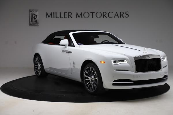 Used 2020 Rolls-Royce Dawn for sale $359,900 at Maserati of Westport in Westport CT 06880 24