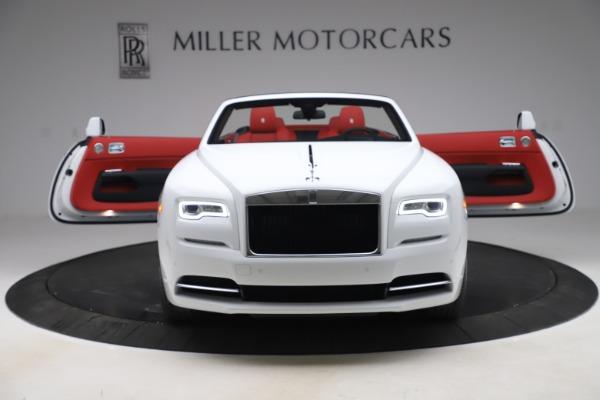Used 2020 Rolls-Royce Dawn for sale $359,900 at Maserati of Westport in Westport CT 06880 25