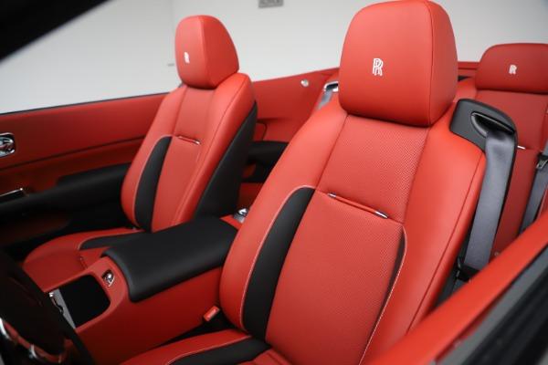 New 2020 Rolls-Royce Dawn for sale $404,675 at Maserati of Westport in Westport CT 06880 26