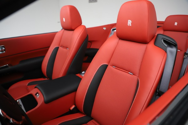 Used 2020 Rolls-Royce Dawn for sale $359,900 at Maserati of Westport in Westport CT 06880 26