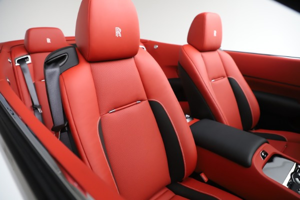 Used 2020 Rolls-Royce Dawn for sale $359,900 at Maserati of Westport in Westport CT 06880 27