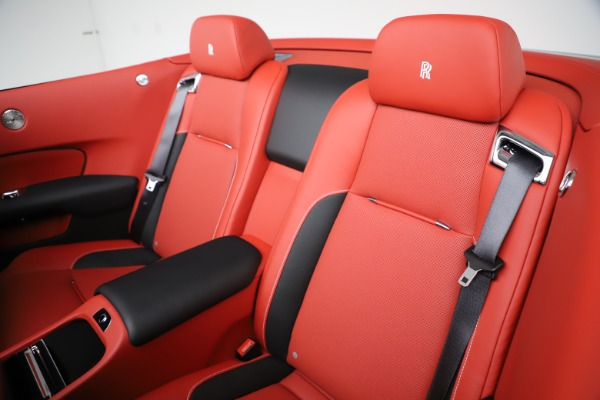 New 2020 Rolls-Royce Dawn for sale $404,675 at Maserati of Westport in Westport CT 06880 28