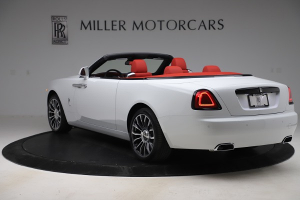 Used 2020 Rolls-Royce Dawn for sale $359,900 at Maserati of Westport in Westport CT 06880 6