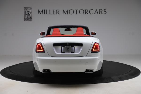New 2020 Rolls-Royce Dawn for sale $404,675 at Maserati of Westport in Westport CT 06880 7