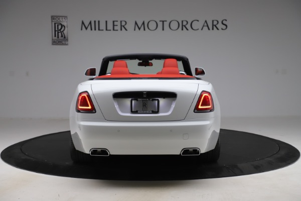 Used 2020 Rolls-Royce Dawn for sale $359,900 at Maserati of Westport in Westport CT 06880 7