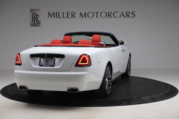 New 2020 Rolls-Royce Dawn for sale $404,675 at Maserati of Westport in Westport CT 06880 8