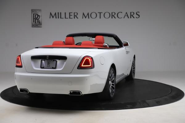 Used 2020 Rolls-Royce Dawn for sale $359,900 at Maserati of Westport in Westport CT 06880 8
