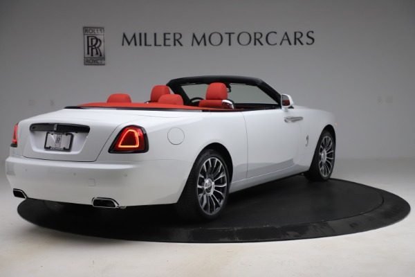 Used 2020 Rolls-Royce Dawn for sale $359,900 at Maserati of Westport in Westport CT 06880 9