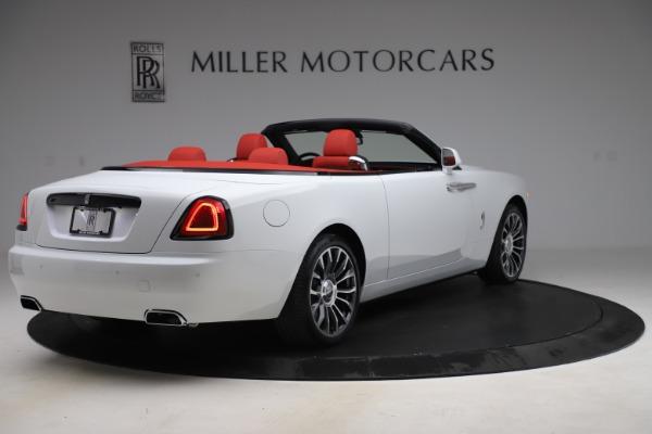 Used 2020 Rolls-Royce Dawn for sale $359,900 at Maserati of Westport in Westport CT 06880 9