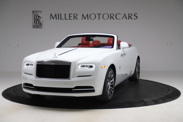 Used 2020 Rolls-Royce Dawn for sale $359,900 at Maserati of Westport in Westport CT 06880 1