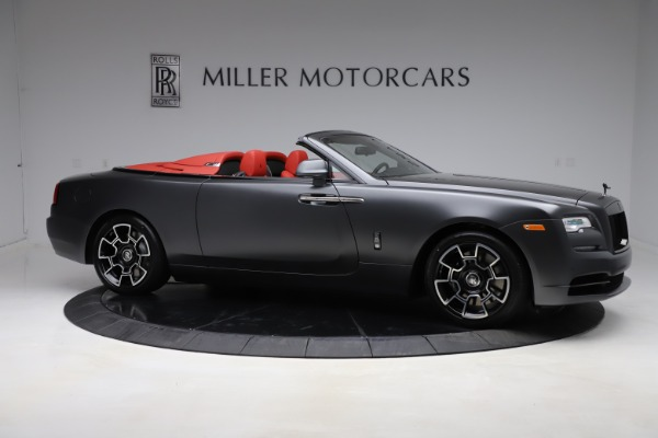 New 2020 Rolls-Royce Dawn Black Badge for sale $477,975 at Maserati of Westport in Westport CT 06880 11