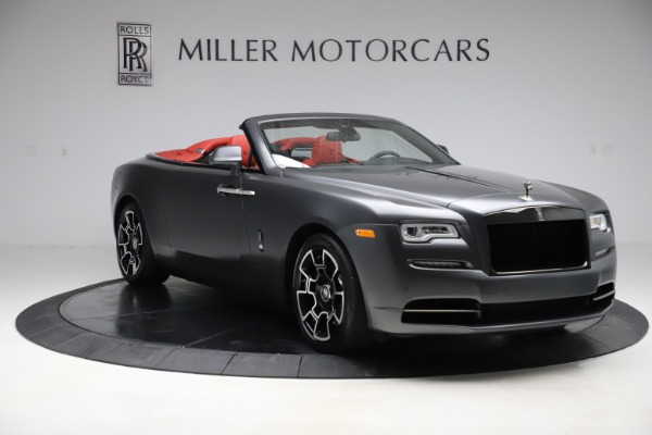 New 2020 Rolls-Royce Dawn Black Badge for sale $477,975 at Maserati of Westport in Westport CT 06880 12