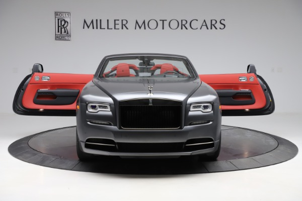 New 2020 Rolls-Royce Dawn Black Badge for sale $477,975 at Maserati of Westport in Westport CT 06880 14
