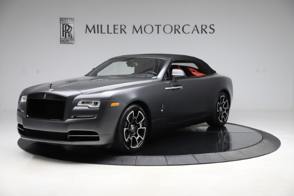 New 2020 Rolls-Royce Dawn Black Badge for sale $477,975 at Maserati of Westport in Westport CT 06880 16