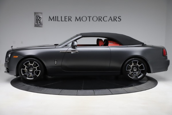 New 2020 Rolls-Royce Dawn Black Badge for sale $477,975 at Maserati of Westport in Westport CT 06880 17