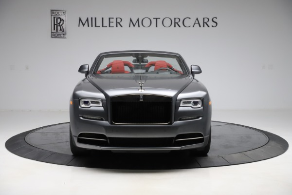 New 2020 Rolls-Royce Dawn Black Badge for sale $477,975 at Maserati of Westport in Westport CT 06880 2