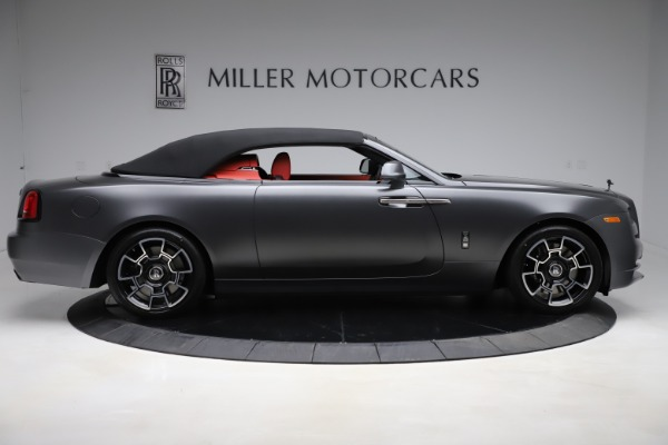 New 2020 Rolls-Royce Dawn Black Badge for sale $477,975 at Maserati of Westport in Westport CT 06880 20