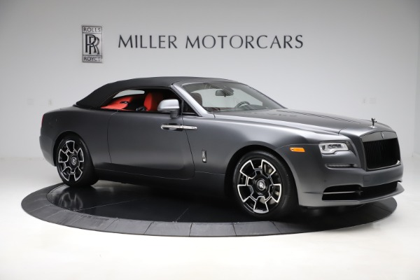 New 2020 Rolls-Royce Dawn Black Badge for sale $477,975 at Maserati of Westport in Westport CT 06880 21