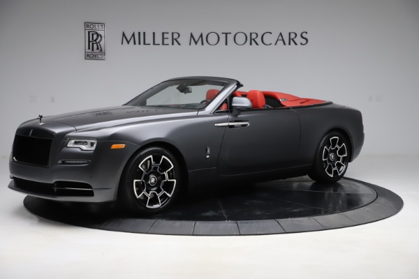 New 2020 Rolls-Royce Dawn Black Badge for sale $477,975 at Maserati of Westport in Westport CT 06880 3