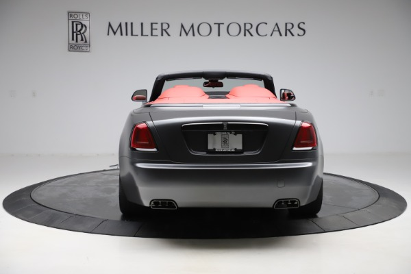 New 2020 Rolls-Royce Dawn Black Badge for sale $477,975 at Maserati of Westport in Westport CT 06880 7