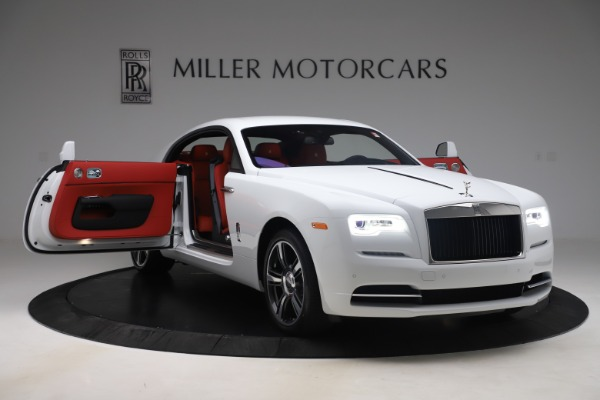 New 2020 Rolls-Royce Wraith for sale $392,325 at Maserati of Westport in Westport CT 06880 10