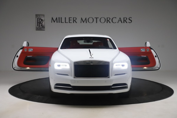 Used 2020 Rolls-Royce Wraith for sale $349,900 at Maserati of Westport in Westport CT 06880 11