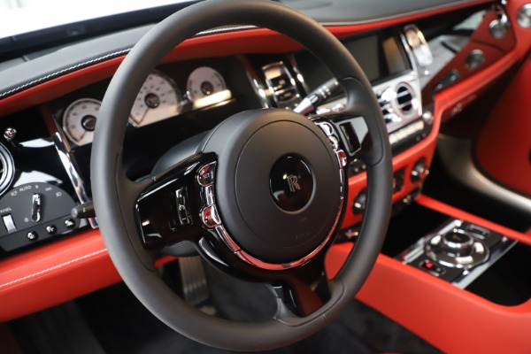 Used 2020 Rolls-Royce Wraith for sale $349,900 at Maserati of Westport in Westport CT 06880 18