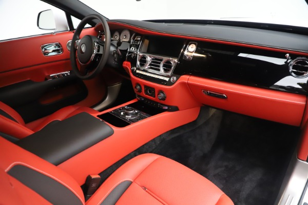 New 2020 Rolls-Royce Wraith for sale $392,325 at Maserati of Westport in Westport CT 06880 19