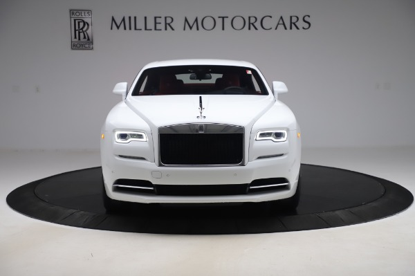 New 2020 Rolls-Royce Wraith for sale $392,325 at Maserati of Westport in Westport CT 06880 2