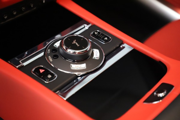 Used 2020 Rolls-Royce Wraith for sale $349,900 at Maserati of Westport in Westport CT 06880 20