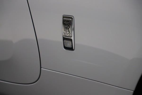 Used 2020 Rolls-Royce Wraith for sale $349,900 at Maserati of Westport in Westport CT 06880 26