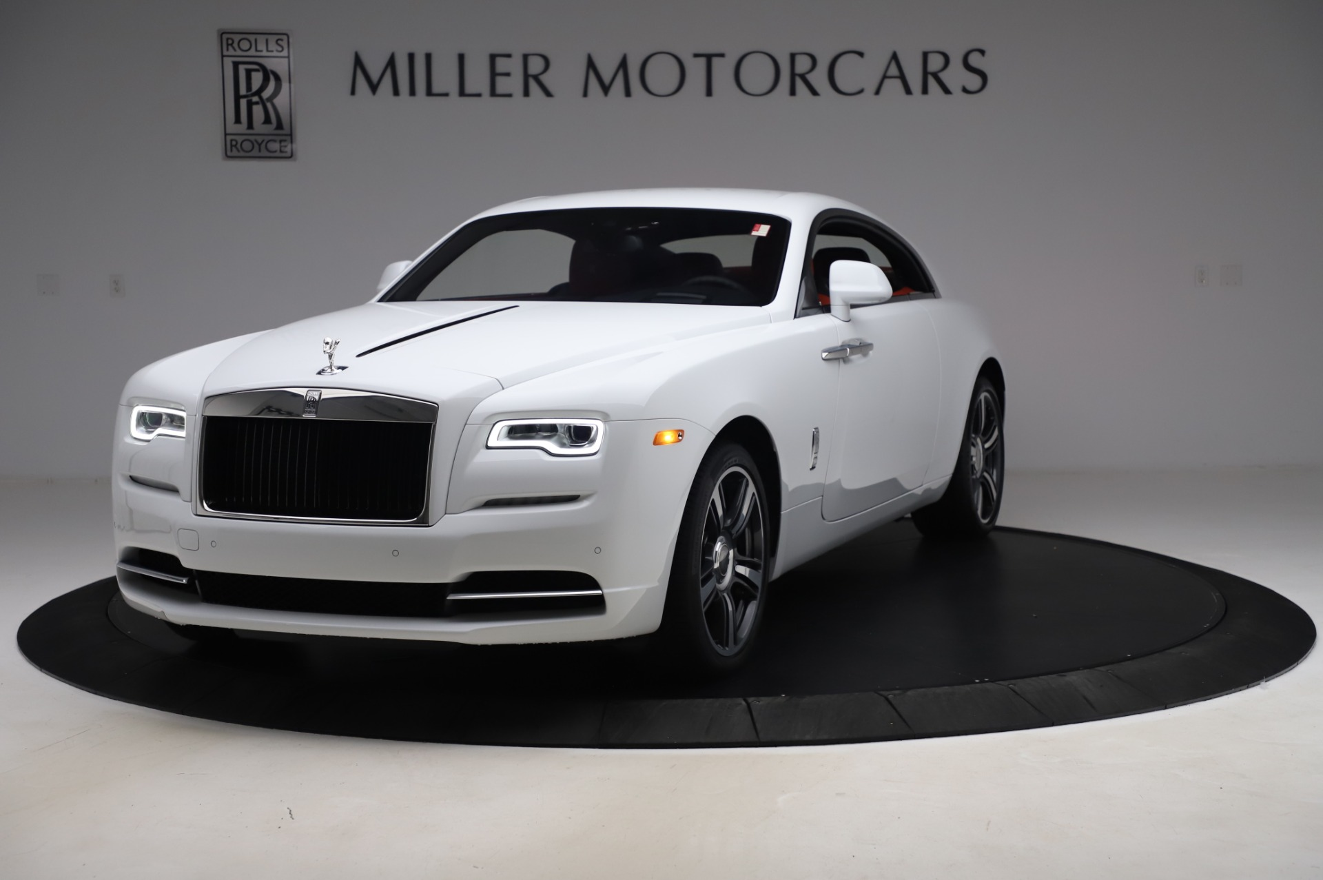 New 2020 Rolls-Royce Wraith for sale $392,325 at Maserati of Westport in Westport CT 06880 1