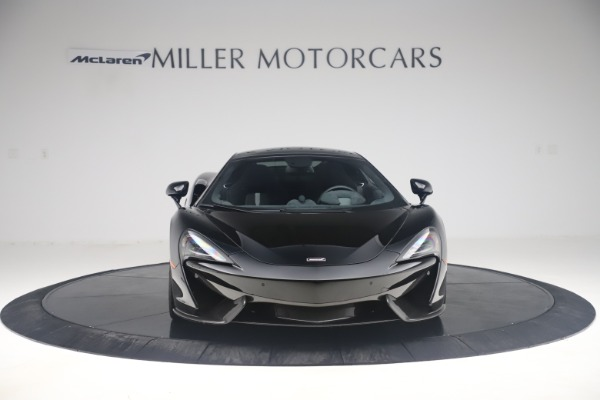 Used 2017 McLaren 570GT Coupe for sale $149,900 at Maserati of Westport in Westport CT 06880 12