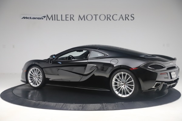 Used 2017 McLaren 570GT Coupe for sale $149,900 at Maserati of Westport in Westport CT 06880 3