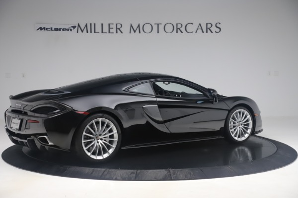 Used 2017 McLaren 570GT Coupe for sale $149,900 at Maserati of Westport in Westport CT 06880 7