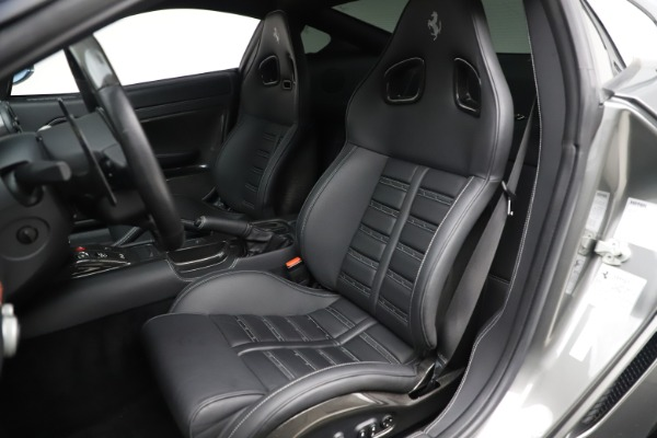 Used 2010 Ferrari 599 GTB Fiorano HGTE for sale Sold at Maserati of Westport in Westport CT 06880 15