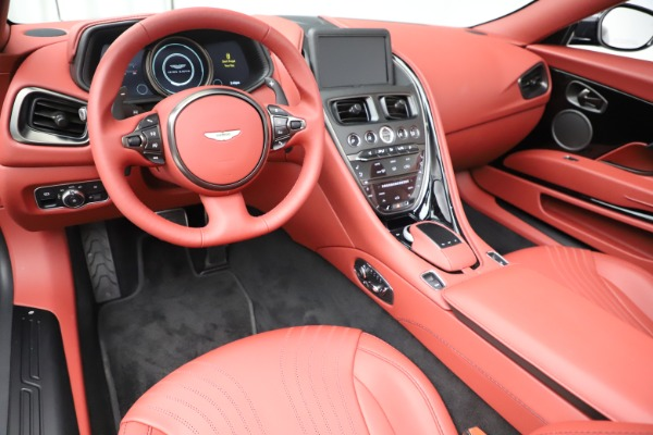 Used 2020 Aston Martin DB11 Volante Convertible for sale $253,076 at Maserati of Westport in Westport CT 06880 20