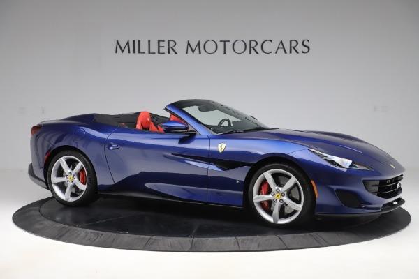 Used 2019 Ferrari Portofino for sale $227,900 at Maserati of Westport in Westport CT 06880 10