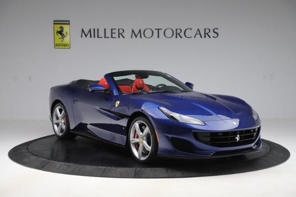 Used 2019 Ferrari Portofino for sale $227,900 at Maserati of Westport in Westport CT 06880 11